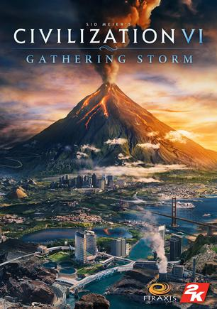 文明6:风云变幻 Civilization VI: Gathering Storm