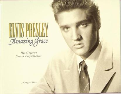 Amazing Grace: His Greatest Sacred Performances