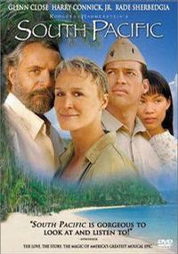 South Pacific (TV)