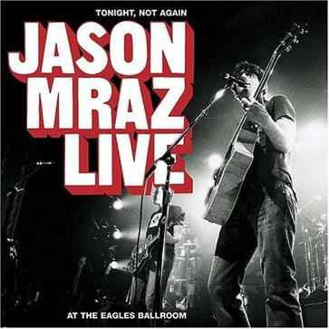 Tonight,Not Again - Live at Eagles Ballroom