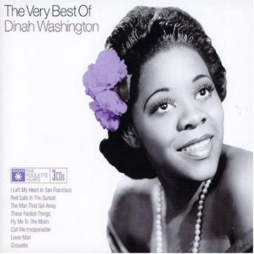 Very Best of Dinah Washington