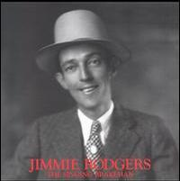 Jimmie Rodgers - The Singing Brakeman [Bear Family]