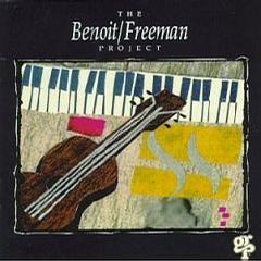 The Benoit Freeman Project