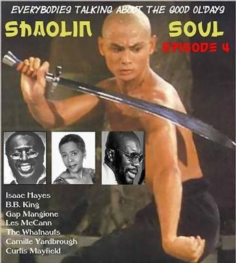 Various Artists - Shaolin Soul Vol.04