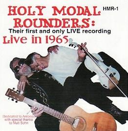 Live in 1965