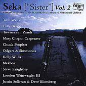 "Seka ""Sister"" Vol. 2 - A Songwriters Benefit for the Seka Recreation House for Women and Children"