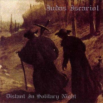 Distant in Solitary Night