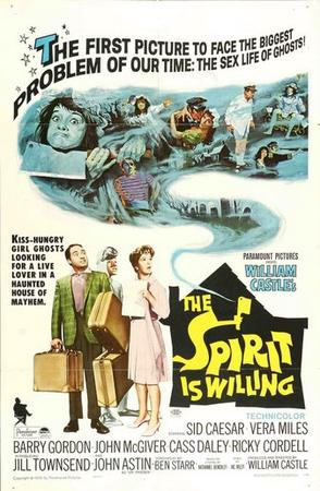 The Spirit Is Willing 1967