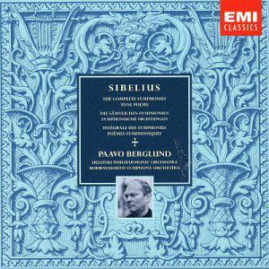 Sibelius: The Complete Symphonies & Tone Poems [Box Set]
