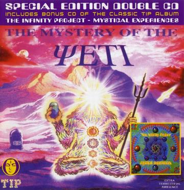 Mystery of the Yeti & Mystical Experiences Speci