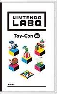 任天堂Labo 04:VR套装 Nintendo Labo Toy-Con 04: VR Kit
