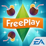 The Sims™ FreePlay (Android)