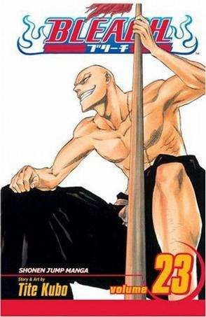 《Bleach, Volume 23》txt,chm,pdf,epub,mobi電子書下載