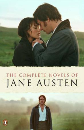 《THE COMPLETE NOVELS OF JANE AUSTEN》txt,chm,pdf,epub,mobi電子書下載