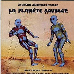 La Planete Sauvage-Soundtrack
