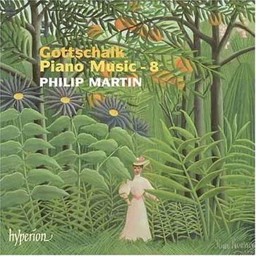 Gottschalk: Piano Music - Volume 8