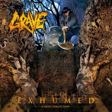 Exhumed-a Grave Collection