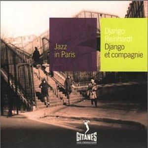 Jazz in Paris: Django et Compagnie