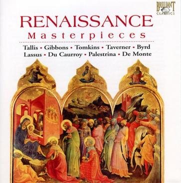 Renaissance Masterpieces (Box Set)