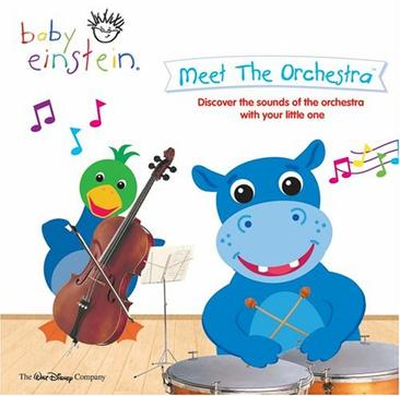 Baby Einstein:Meet the Orchestra