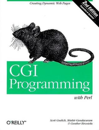 CGI Programming with Perl