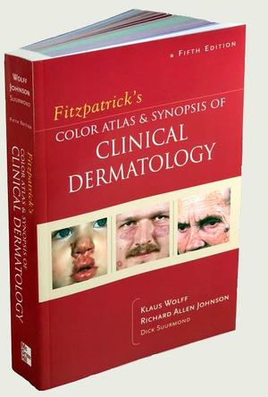 Color Atlas and Synopsis of Clinical Dermatology, CD-ROM