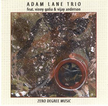 Adam Lane 3 - Zero Degree Music