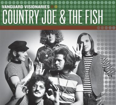 Country Joe & Fish (Vanguard Visionaries)