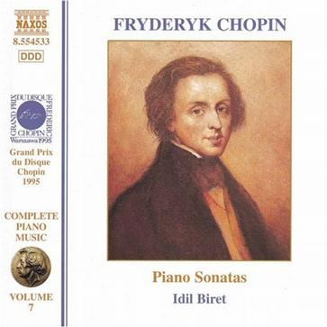 Chopin: Complete Piano Music, Vol. 7
