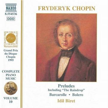 Chopin: Complete Piano Music, Vol. 10