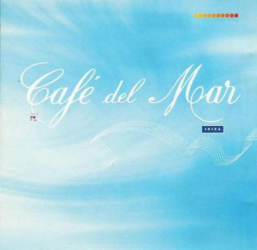 Cafe Del Mar Ibiza Vol.1