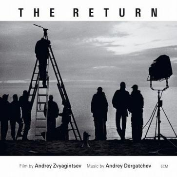 The Return [Original Motion Picture Soundtrack]