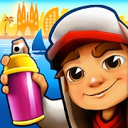Subway Surfers (Android)