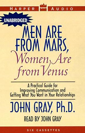 Men are From Mars, Women are From Venus (豆瓣)