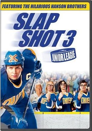 Slap Shot 3: The Junior League 2008