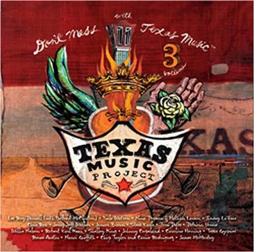 Don't Mess with Texas Music, Vol. 3