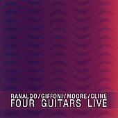 Four Guitars Live