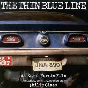 The Thin Blue Line: An Errol Morris Film