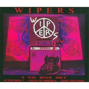 Wipers Rarities