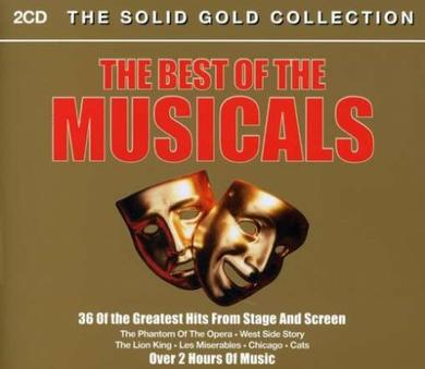 The Musicals: The Best Of