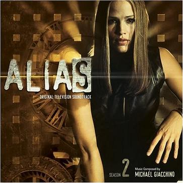 Alias - Season Two