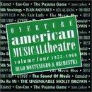 Overture: American Musical Theatre, Vol. 4 (1953-1960)