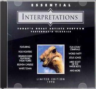 Essential Interpretations - Today's Great Artists Perform Yesterday's Classics 2 CD SET