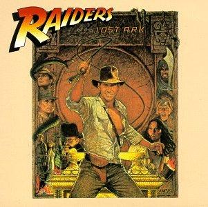 Raiders Of The Lost Ark (1981 Film)