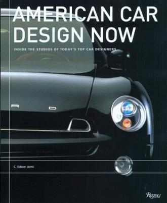 American Car Design Now
