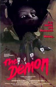 The Demon 1979