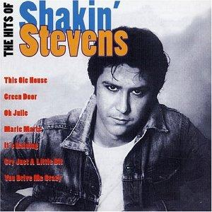 Hits of Shakin Stevens