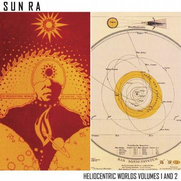 Heliocentric Worlds, Vols. 1-2