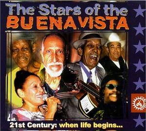 Stars of the Buena Vista 21st Century: When Life Begins...