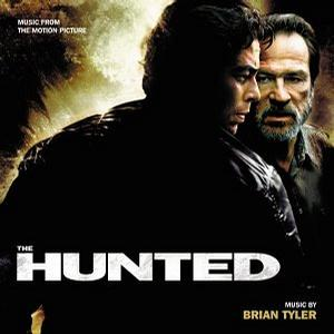 The Hunted (Score)